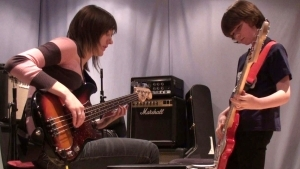 Victoria Smith - Bass Tuition